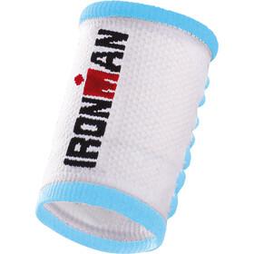 Compressport Ironman 2017 Sweatband white